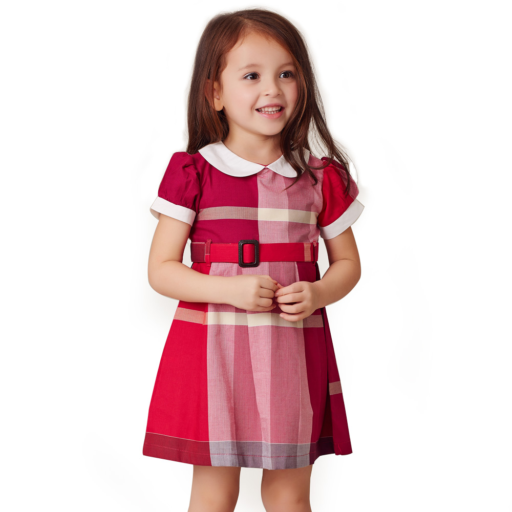 2 6 years baby girls summer dress cute dress for little ...