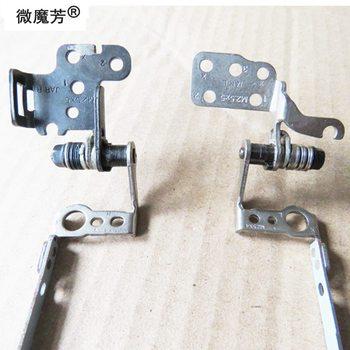 NEW LCD LED hinge For Acer for Aspire E1-571 E1-571G E1-531 E1-531G E1-521 E1-521G NV55 NV55C NV55S NV57 Hinges Left + Right