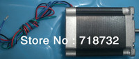 4 Lead 1.8Degre 76mm CNC NEMA 23 Stepper Motor
