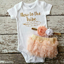 2pcs Baby Clothing Attractive Soft Material Baby Outfits Sui