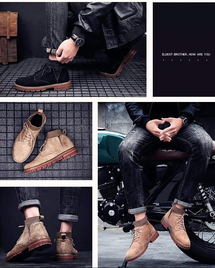 LEATHER BOOTS (1)