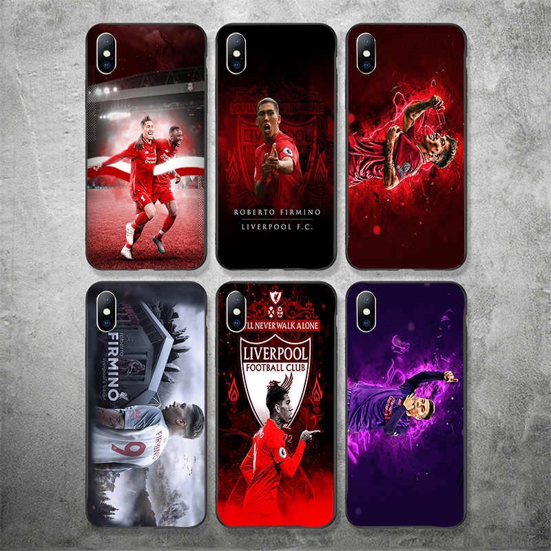 liverpool fc phone case iphone 6s