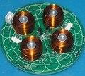 The maglev DIY push down module  magnetic levitation maglev