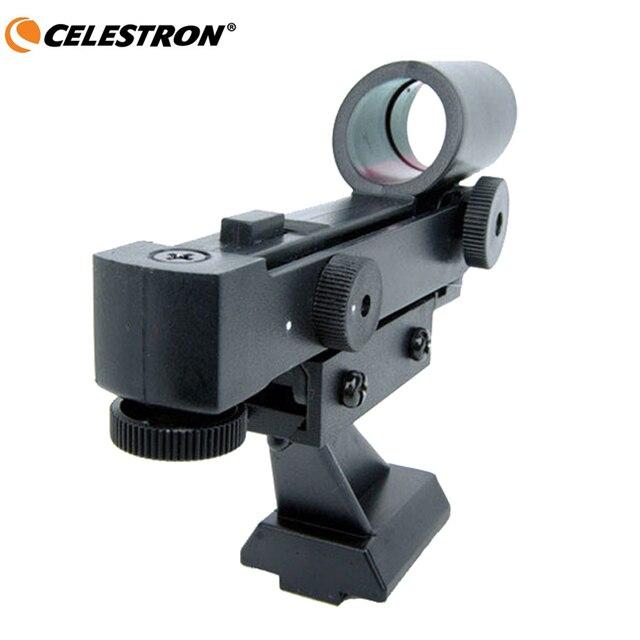 Celestron rouge point Finder pointeur étoile Finderscope Applicable 80EQ 80DX SE SLT série haut de gamme astronomique télescope accessoire