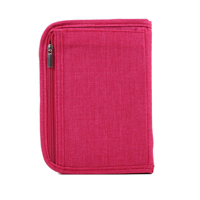 Travel Storage Bag Multifunctional Passport Wallet Passport Cover Passport Holder Travel Documents Package Card Pack PC0006 1pc fashion new passport holder documents bag sweet trojan travel passport cover card case travel accessories