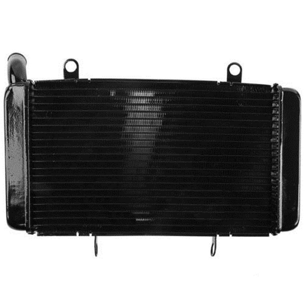 for HONDA CB1300 X4 1998-2003 Motorcycle Accessories Cooling Aluminum Cooler Radiators System Radiator Grille Guard Cover CB1000 motorcycle accessories cooling aluminum cooler radiators for honda bros 650 ntv650 1988 1989 1990