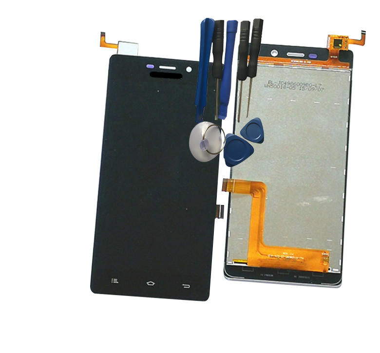 BINYEAE For XLL-A11(9806E-2)-S24-V1.0 LCD Display With Touch Screen Digitizer Assembly Replacement With ToolsBINYEAE For XLL-A11(9806E-2)-S24-V1.0 LCD Display With Touch Screen Digitizer Assembly Replacement With Tools
