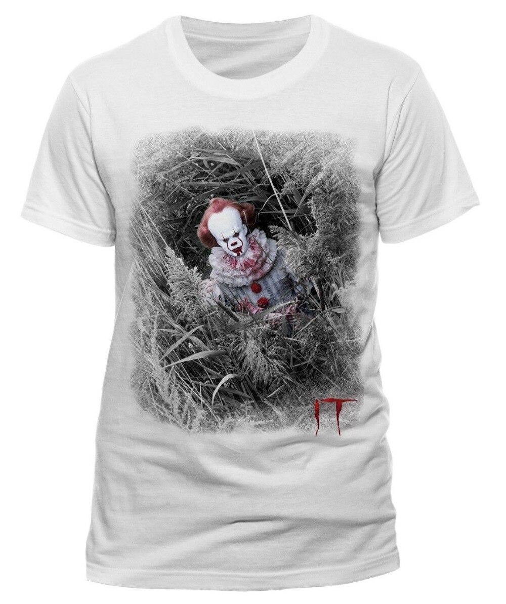 Shirt Shop O-Neck Short It  Hidden Nuevo Y Oficial 100% Cotton Mens Tee