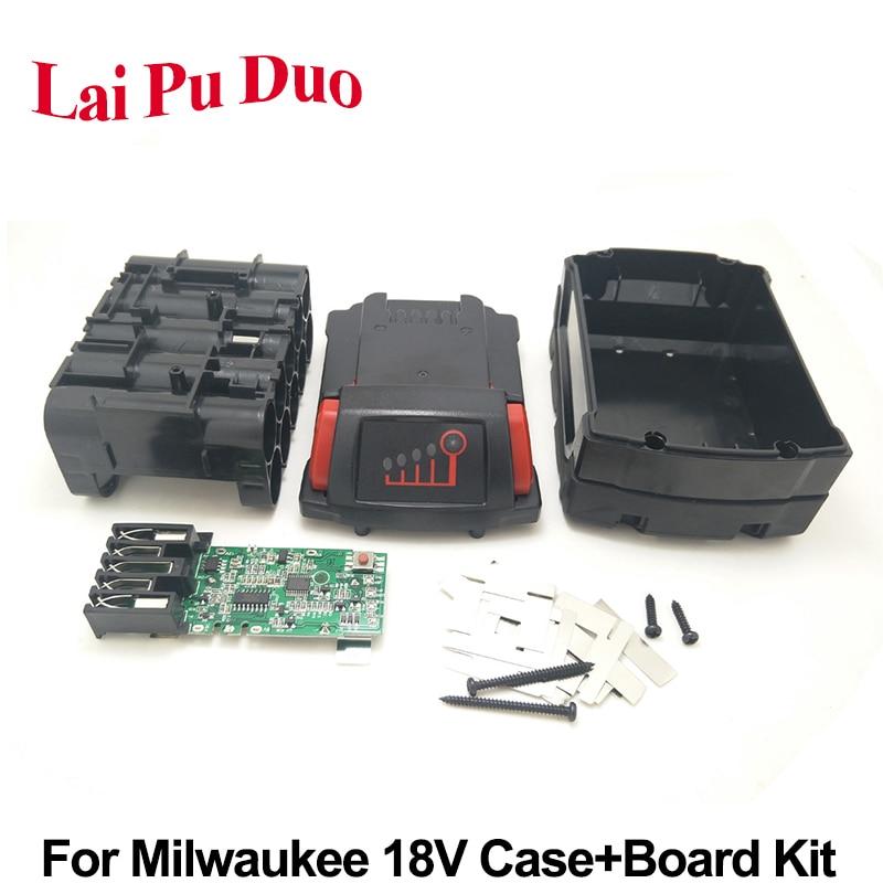 2X 18V 4000mAh Akku 4Ah Batterie für Makita BL1860 BL1850 BL1840 BL1830 10Zellen