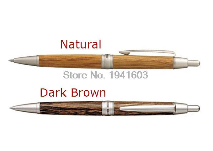 Lápis Mecânicos malte 2 cores para escolher Embalamento : Solto
