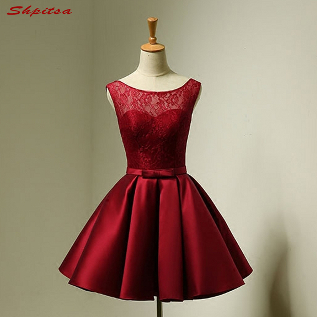 Red Semi Formal Dresses For Juniors Fashion Dresses