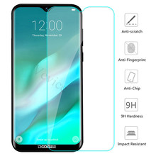 9H Protective Tempered Glass For Doogee Y8 Y7 Y6 Y6C X80 X70 X11 X5 Max Pro S60 Screen Protector Film For DOOGEE Y8 y8 Y 8 Glass(China)