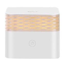 120Ml ultradźwiękowy nawilżacz powietrza dyfuzor olejku aromaterapeutycznego do domowego atomizera Usb z lampką nocną Led w Nawilżacze powietrza od AGD na