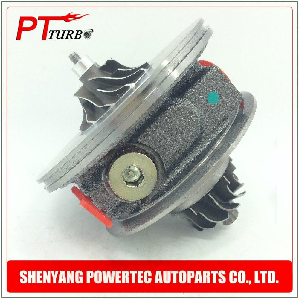 CHRA GT1238S turbo core 708837 454197 704487 708116 724961 724808 712290 for Mercedes Smart 0.6 (MC01) turbocharger cartridge kp31 54319880000 54319880002 6600960199 6600960099 5431 970 0002 turbo for smart mcc fortwo mc01 99 om660de08la 3 zyl 0 8l cdi