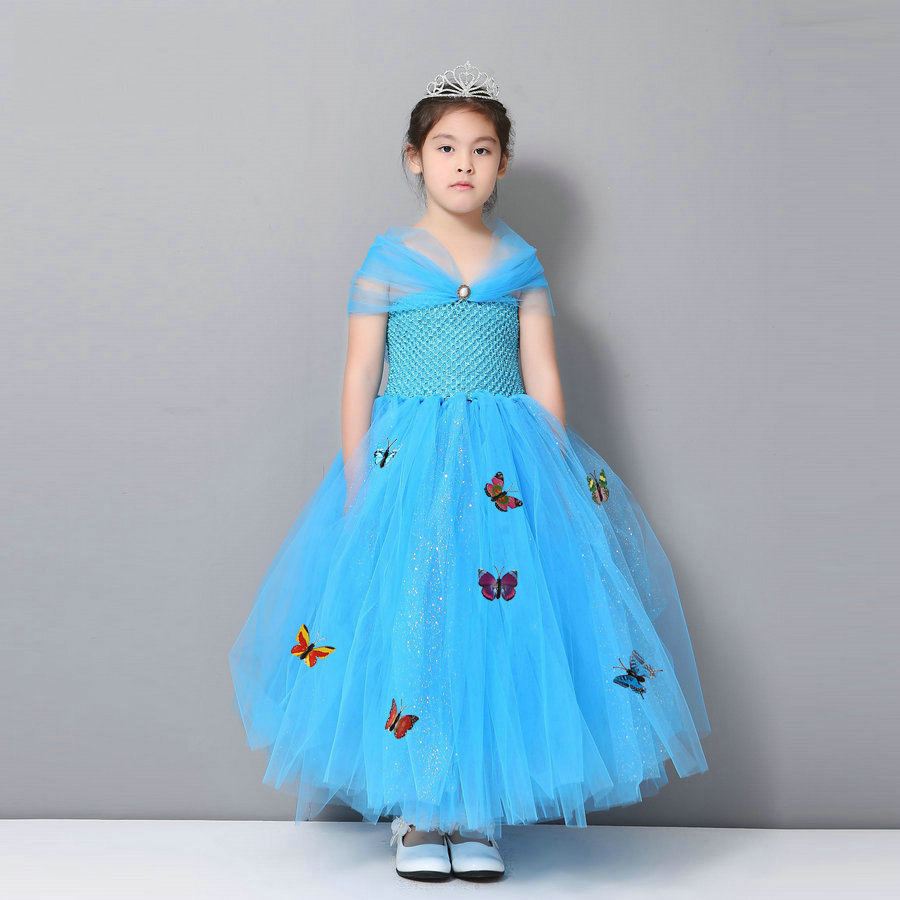 Colorful Kids Party Wear Dresses Ideas - All Wedding Dresses ...