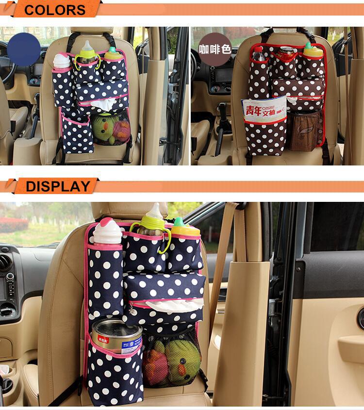 car seat organizer 12