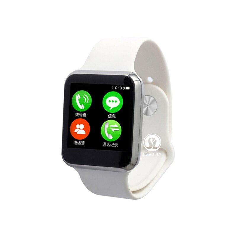 Bluetooth montre intelligente série 4 étui pour apple iphone xiaomi android téléphone caméra smartwatch pk apple montre série 4 GT88 DZ09