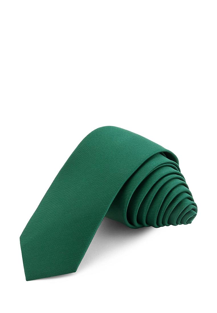 Bow tie male CASINO Casino poly 5 green rea 6 618 Green green self tie