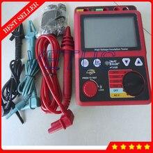 Best Buy AR3125 Digital Insulation Tester Megger Price for High Voltage