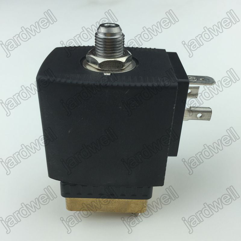 1089062019 1089 0620 19 Solenoid Valve flange type AC24V replacement aftermarket parts for AC compressor