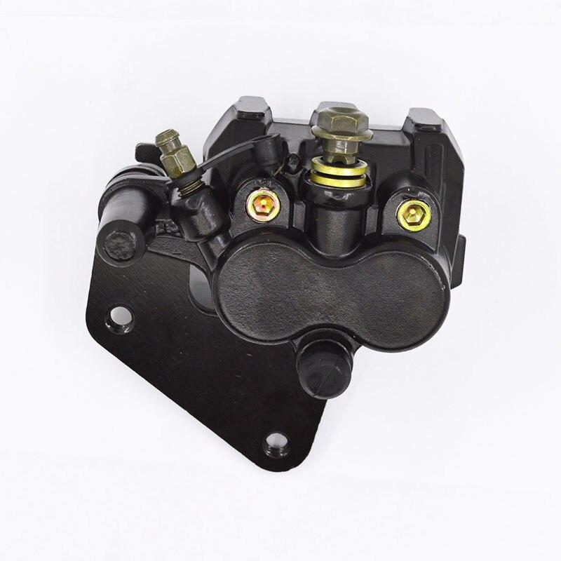 Motorcycle Disc Brake Caliper Brake Shoe Sets for HAOJUE SUZUKI HJ125K A EN125