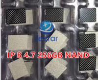 256GB Hardisk HDD NAND flash memory IC chip For iPhone 8 4.7