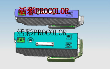 PROCOLOR Japan version IC70 CISS for epson with ARC chip,For EPSON EP-905F/EP-905A/EP-805A/EP-805AR/EP-805AW/EP-775A EP-775AW фото