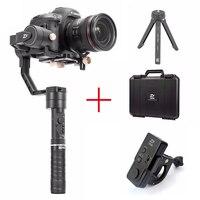Zhiyun Crane Plus 3 Axis Handheld Gimbal Stabilizer For Sony Canon Nikon Panasonic DSLR Camera POV
