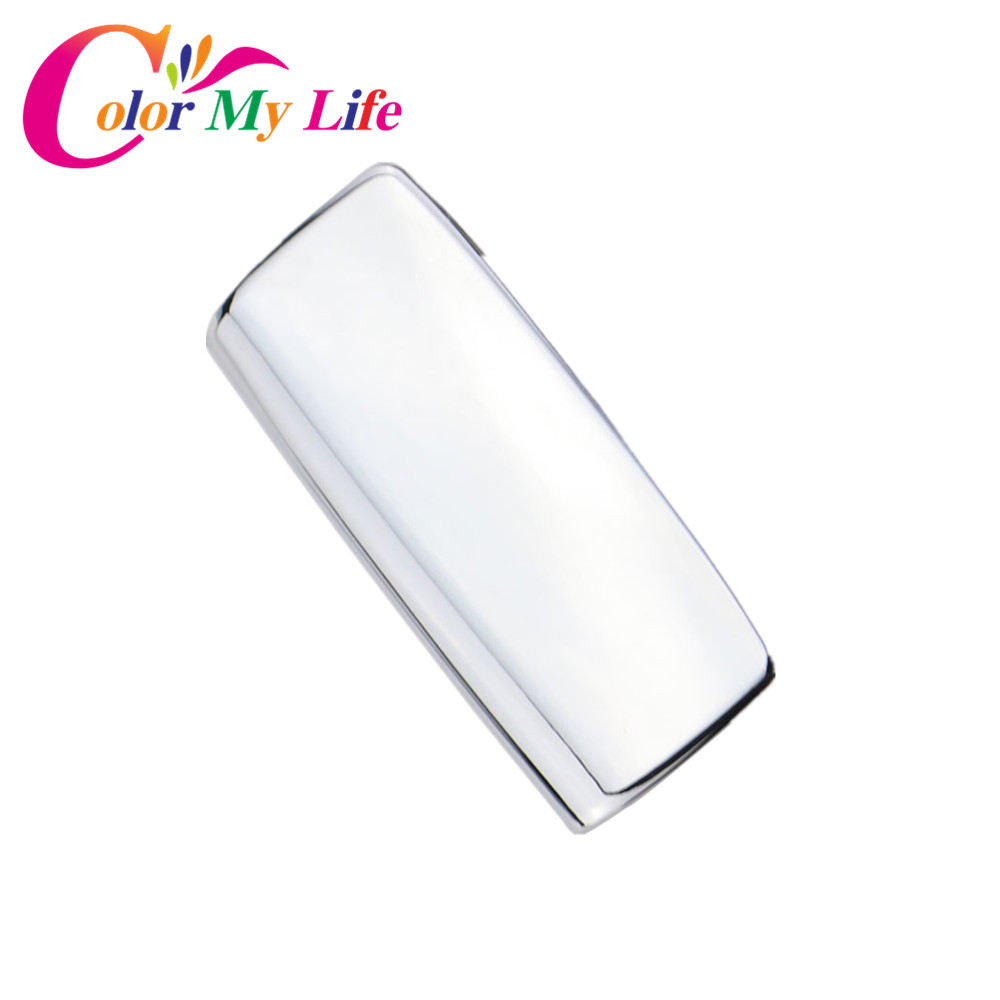 Color My Life ABS Chrome Highlight Glove Box Cover Glovebox Sequin Sticker For Chevrolet Trax 2013 2014 2015 2016 Accessories my fairies sticker storybook
