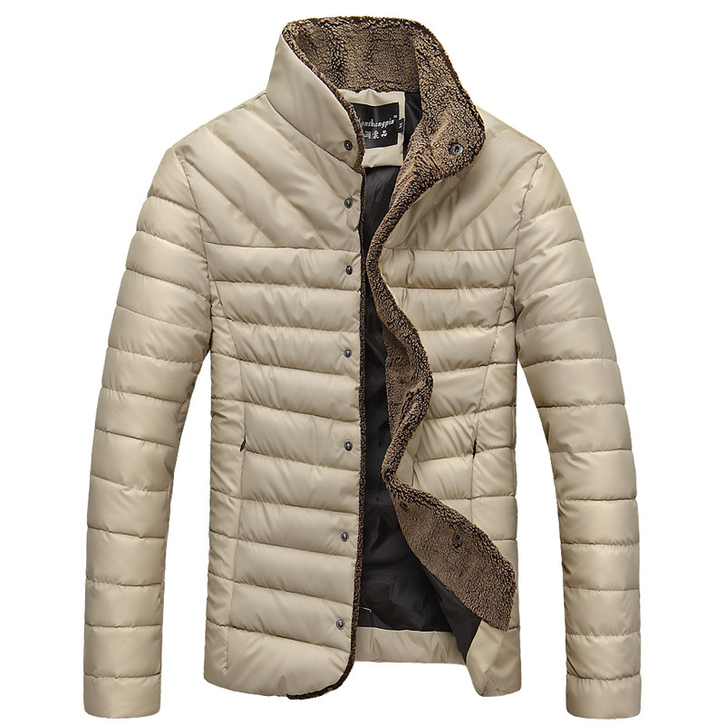 Aliexpress.com : Buy Down Parkas 2015 New Winter Jacket Men Fur