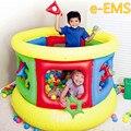 Надувной батут-батут замок  детская надувная игрушка  морской шар  бассейн  озорный форт  для родителей и детей  игровая площадка G2156