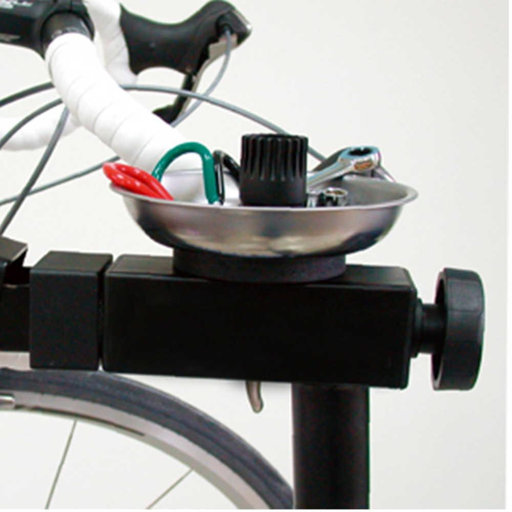 Super B Tb-1912 Sepeda Alat Magnetik Kolektor Membuat Logam Kecil dan Alat-alat Semua Di Tempat Stainless Steel tray Sepeda Alat