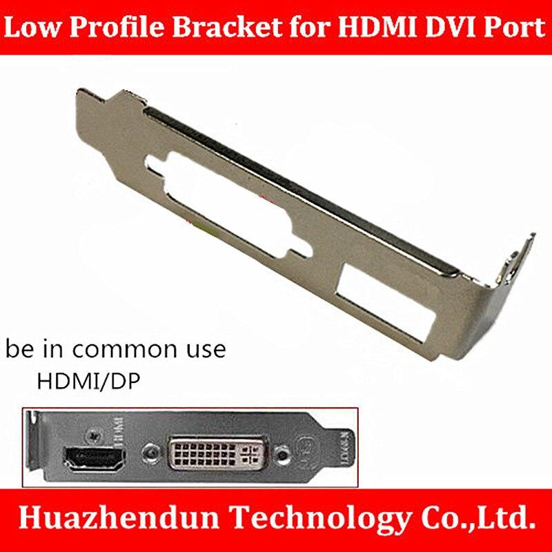 Dvi To Hdmi Adapter Tesco Vw Bluetooth Pairing Adapter Thunderbolt 3 To Thunderbolt 2 And Usb Adapter V Brake Adapter For 700c Wheel: DEBROGLIE 20PCS Low Profile Bracket Adapter HDMI DVI Port
