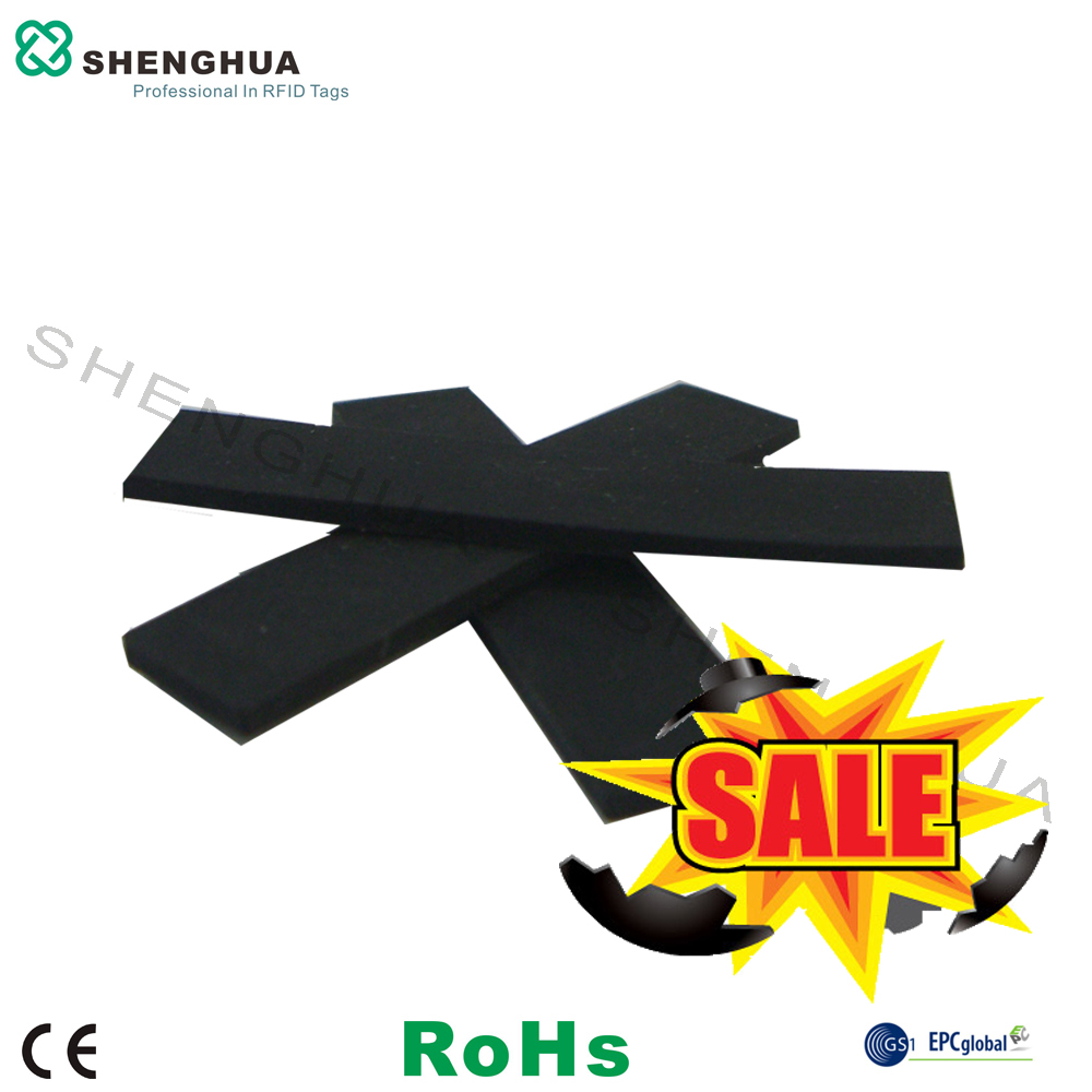 Access Control 10pcs/pack Uhf Rfid Laundry Tag Alien H3 Chip High Temperature Resist Silicone Waterproof For Industrial Laundry Management Security & Protection