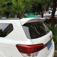Acessórios do carro Para nissan Terra 2018 Cauda asa ABS de alta qualidade janela indiscreta roof spoiler asa cauda do carro para nissan terra