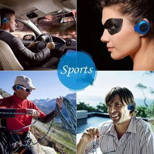 Image 5 - 3D Mini 503 Mini503 Ohrbügel Drahtlose Bluetooth 4,2 Kopfhörer Musik FM Headset Sport Drahtlose Kopfhörer Stereo Micro SD Karte
