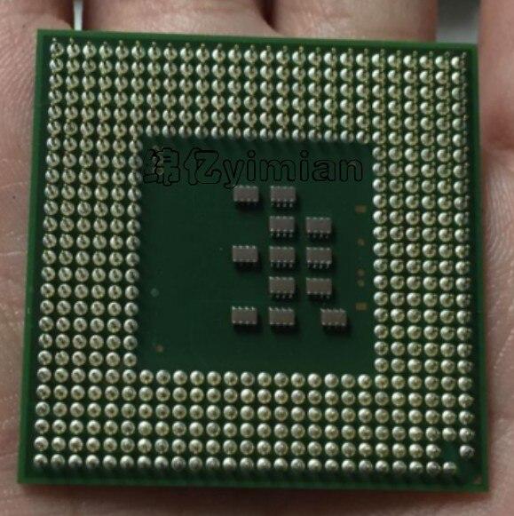 PM755 Cpu  CPU PM 755 2M 2.0G 400 MHz SL7EM