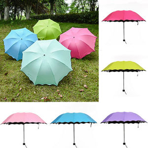 Fashion Folding Mini Umbrella