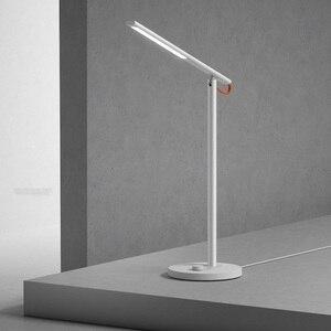 Image 3 - Najnowszy Xiaomi Mijia inteligentny pilot lampa biurkowa 1S 4 tryby oświetlenia ściemnianie lampka do czytania z aplikacją Mijia HomeKit
