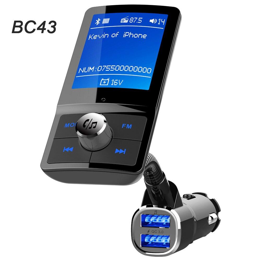 Bluetooth FM 24