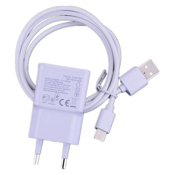 AC USB Adapter For HTC X10 10 evo U Ultra Play X9 U11 U12 Desire 12 Plus Life Eyes USB Cell Mobile Phone Charger Data Cable