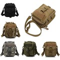 New Tactical Assault Military Rucksacks Sports Camping Travel Bag Video Photo Shoulder Bagsfor Iphone 7 6 6s 5s Small Compact