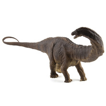 45cm Apatosaurus Dinosaur Hand Action Figure Animal Educational