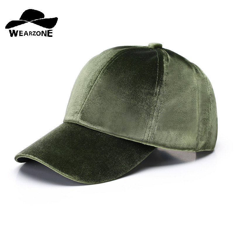 цена на 2017 Spring Women Velvet Baseball Cap Mens Casquette Bone cap Fashion Snapback cap Hip Hop Flat Hat Women Gorras