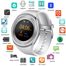 BANGWEI font b Couple b font Multifunction Smart font b Watch b font LED Color Screen