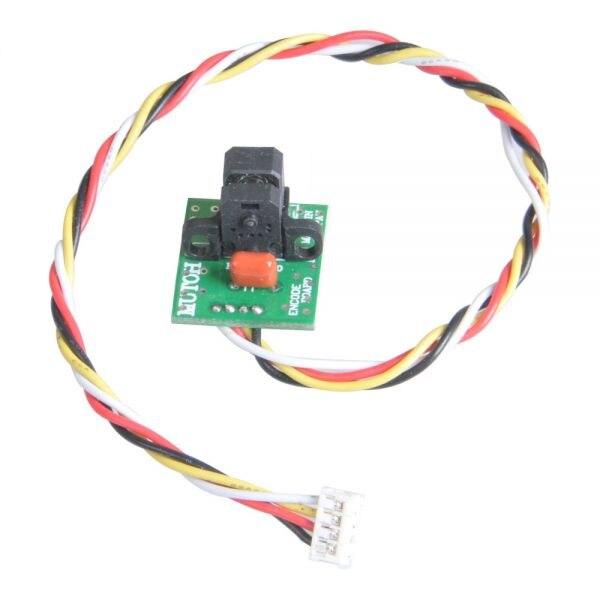 Mutoh VJ-1204 / VJ-1304 / VJ-1604 / VJ-1604W / VJ-1614 / RJ-900C CR Encoder Sensor--DF-48986 1pcs solvent resistant pump capping assembly for mutoh vj 1604e vj 1614 vj 1204 vj 1304