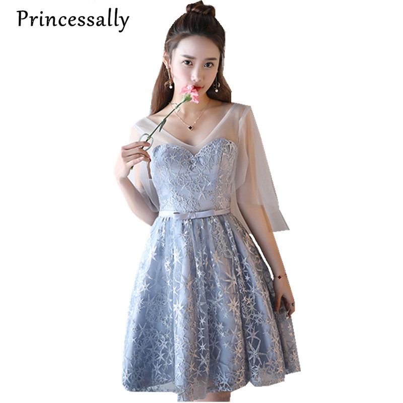Online Get Cheap Cute Prom Dresses for Plus Size -Aliexpress.com ...