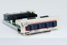 На Складе 59EC-4XG-SF-C RS-59EC-4XG-SFP + доска 4 * 10GE SFP + порта uplink карты для ZXR10 5900E переключатель