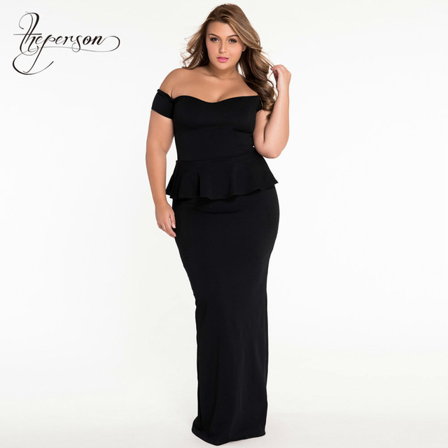 668c3ba0e74 Plus Size 16 4x Xxl Xxxxl Xxxxxxl Sexy Womans Ladies Chinese Dresses For  Women 3xl 4xl 5xl 6xl 7xl