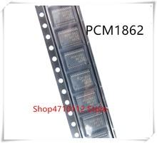 NEW  5PCS/LOT PCM1862DBTR PCM1862DB  PCM1862 TSSOP-30 IC